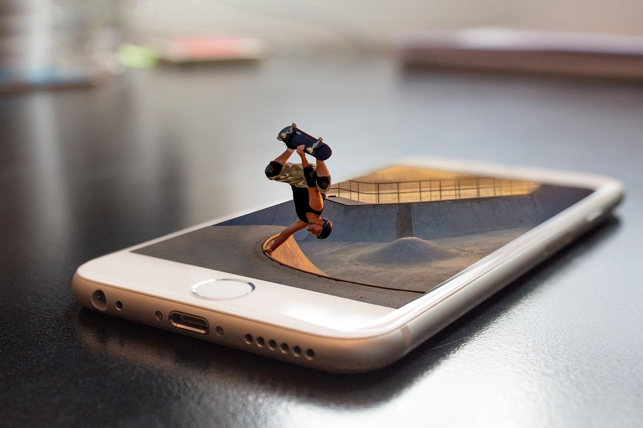 Smartfon, który wytrzyma wszystko