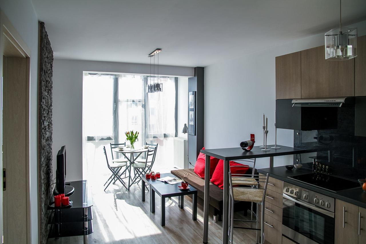Sprzedaż mieszkania na rynku wtórnym